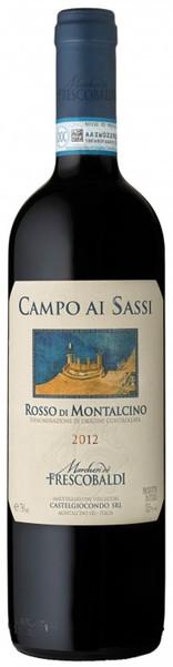 Campo Ai Sassi Di Montalcino