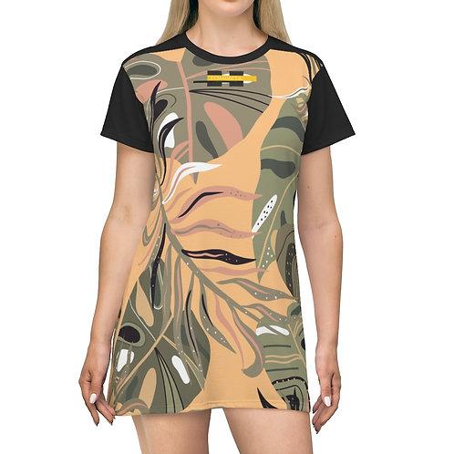 Robe t-shirt (OUTIS)