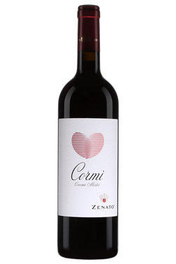 Cormi Assemblage Corvina-Merlot Zenato - 2009