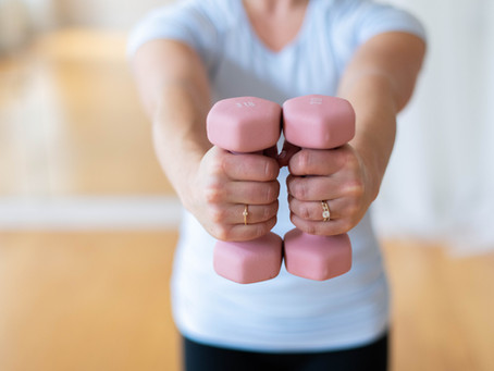 7 Tips for Barre Newbies!