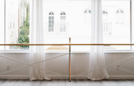 New to Barre Class? What to Expect!
