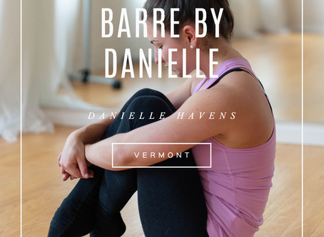The Ultimate Barre Playlist