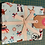 Thumbnail: Craft Cotton Co - Christmas Freddie and Friends - Fat Quarter Bundle (pack of 5)