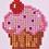 Diamond Dotz Starter Kit - Cup Cake Yum
