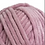 Cygnet Chenille Chunky Sorbet Pink Close Up