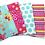Thumbnail: Cat on a Mat - Cotton Fat Quarters 5 Pack