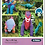 Thumbnail: Patons Knitted Dinosaurs including Childrens Sweater in Double Knit