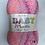 Thumbnail: James C Brett Baby Marble DK - Pinks/White BM01