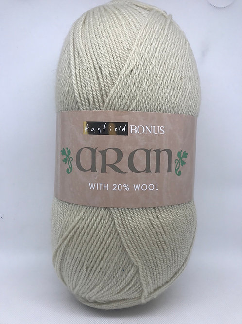 Sirdar Hayfield Bonus Aran  with wool 400g - 842 Alpine
