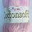 King Cole Cottonsoft DK Rose Pink 6712
