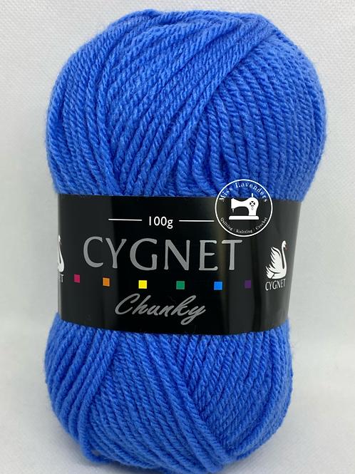 Cygnet Chunky -  Saxe 125