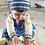 Thumbnail: Patons Baby Moments Book 001 - 27 Knitting and Crochet Patterns