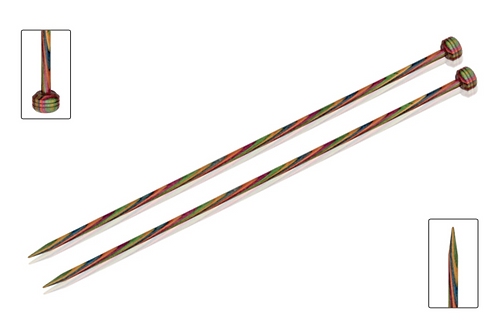 Knit Pro Symfonie Knitting Needles - Length 35cm