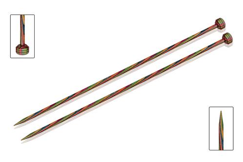 Knit Pro Symfonie Knitting Needles - Length 25cm