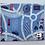 Thumbnail: Craft Cotton Co - London Town Cotton Fat Quarters - 5 Pack