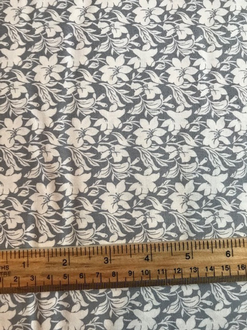 Liberty Hesketh House Day Lily Fat Quarter