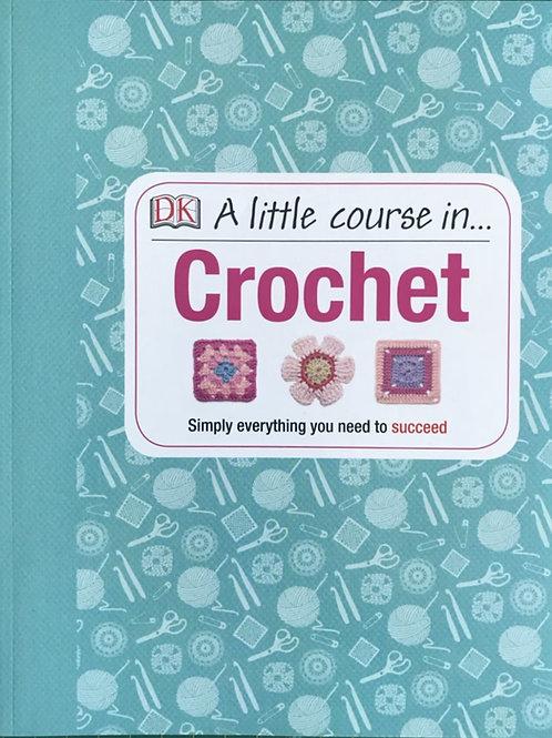 Little course in Crochet