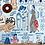 Thumbnail: Sew Vintage Layout Fabric