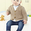 Thumbnail: King Cole  Babies Cardigan and Jumper - Double Knit DK - 5472