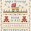 Thumbnail: ANCHOR CROSS STITCH KIT - Birth Classic Sampler Boy/Girl ACS31