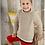 Thumbnail: Sirdar Supersoft Sirdar Aran Knitting Pattern Book - Babies - 13 Designs (522)