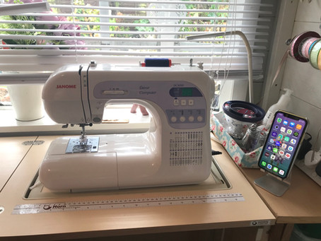 Top 3 Quilting & Sewing apps