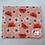 Thumbnail: Craft Cotton Co - Navy Floral Cotton Fat Quarters - 5 Pack