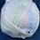 Thumbnail: James C Brett Baby Marble 100g Double Knit DK- Mix of Blue/Green/White - BM29