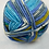 Thumbnail: James C Brett Fairground Double Knit DK 100g - Blue/Green/White G04