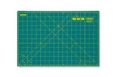 """Olfa 12"""" X 18"""" Self Healing Rotary Cutter Mat"""