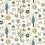 Thumbnail: Enchanted GardenFat Quarter - Bundle 10