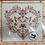 Thumbnail: Panna Cross Stitch Kit Heart and Doves - 1403