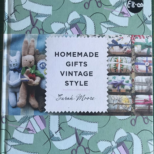 HOMEMADE GIFTS VINTAGE STLE