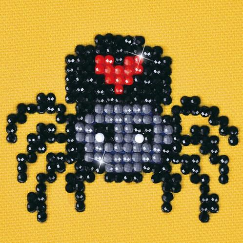 Diamond Dotz Starter Kit - Itsy Bitsy Spider