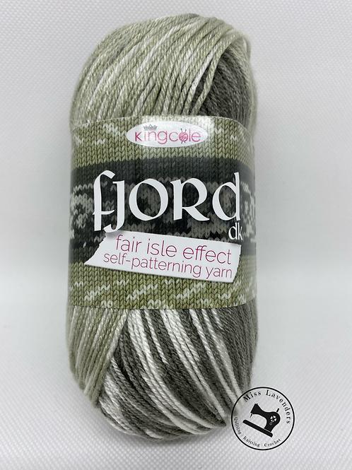 King Cole Fjord DK 4559 Nordal