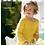 Thumbnail: Patons DK Childrens Cardigan 4061
