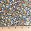 Thumbnail: Makower Claras Garden Floral 2263/S