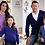 Thumbnail: King Cole Ladies, Mens, Children's Cardigan & Jumper 4ply Pattern - 3754