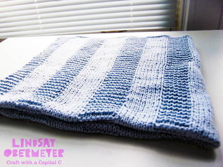 Top Five Free Baby Blanket Patterns