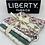 Thumbnail: Liberty Fat Quarter Bundle - Winterbourne House 3