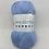Thumbnail: Cygnet 100% Cotton Double Knit  100g - Frosty Blue 5033