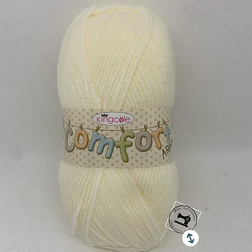King Cole Comfort Aran Cream - 333