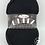 Thumbnail: King Cole Glitz DK Jet Black 16480
