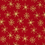 Thumbnail: Christmas Fat Quarter Pack - John Louden Cotton Snowflakes 5 Pack
