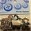 Thumbnail: Dress it up Buttons - Howdy Partner 5804 - Childrens/Craft/Fun