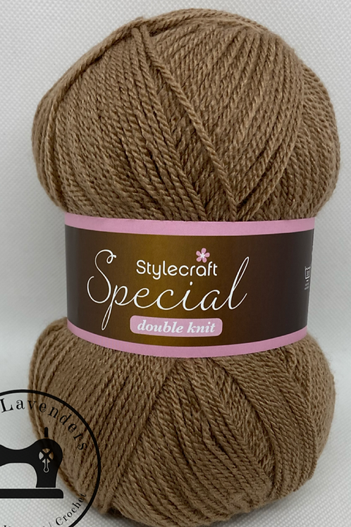 Stylecraft Special DK - Mocha  (1064) - 100g