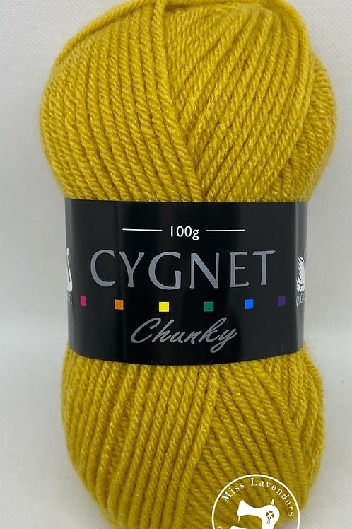 Cygnet Chunky - Gold 686