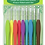 Thumbnail: Clover Amour Crochet Hook Set - 9 sizes - 3674