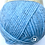 Thumbnail: James C Brett Misty Double Knit DK 100g - BLUE - R5