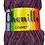 Cygnet Chenille Chunky Aubergine Purple